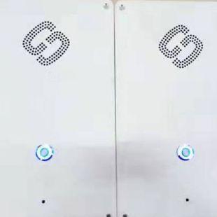 不銹鋼潔凈室電話機,醫藥車間專用電話機