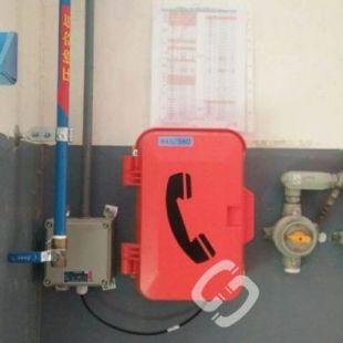 防水防爆电话机,管廊防爆电话机