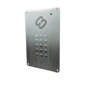 潔凈區免提電話機,電梯求助電話機