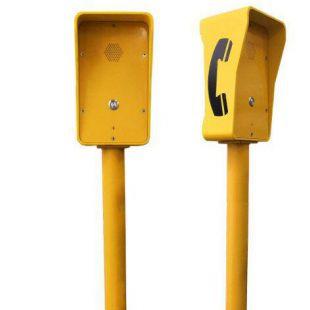 室外求助电话机  停车场远程呼叫电话