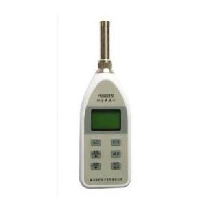 嘉兴恒升-HS5628积分声级计噪音计
