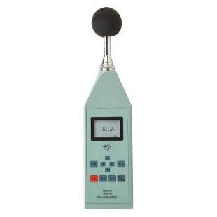 国营红声HS5618A积分声级计噪音计高精度声音分贝仪