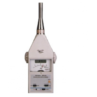 国营红声 HS5660A型精密脉冲声级计 噪音计 分贝计
