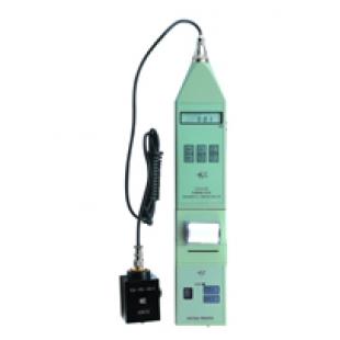 国营红声HS5933A环境振级分析仪环境振动测量仪检测仪