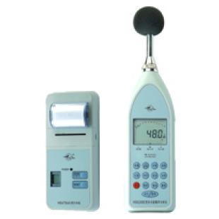 国营红声HS6288E多功能噪声分析仪 噪声统计分析仪