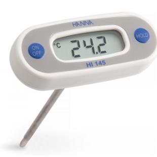 意大利哈納HI145-20高精度筆式溫度測定儀 用于HACCP食品管理