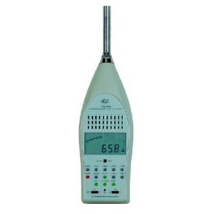 国营红声器材HS5670B精密脉冲积分声级计1级/机场噪声测量噪音计