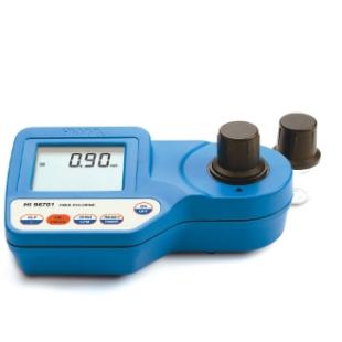 意大利哈纳HI96701余氯Cl2浓度测定仪检测仪原装进口