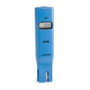 意大利哈纳HI98308电导率-EC测定仪 HANNA 电导率测定仪