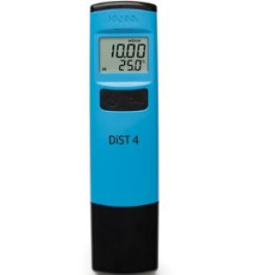 意大利哈纳HI98304笔式多参数电导率EC测定仪水质分析仪