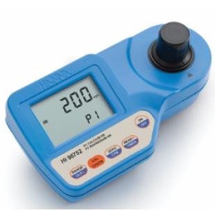 原装进口意大利哈纳HI96752钙镁离子浓度测定仪品质