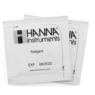 哈纳 HI95771-01、HI95771-03 定制专用超高量程余氯(DPD)试剂