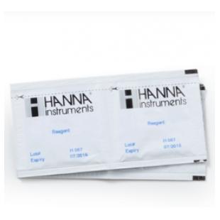 意大利哈纳HANNA  HI93711-01总氯试剂    HI96711仪器专用试剂