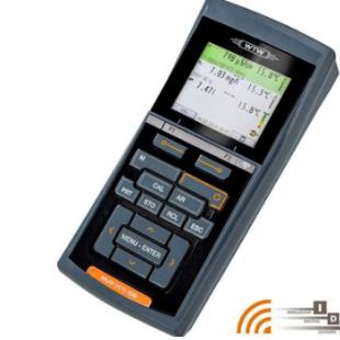 德国WTW水质分析仪Multi3630IDS手持式PH溶解氧电导率测试仪