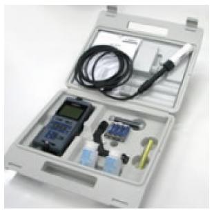 德国WTW Oxi 3205手持式溶解氧测定仪 原装进口 现货供应 高精度