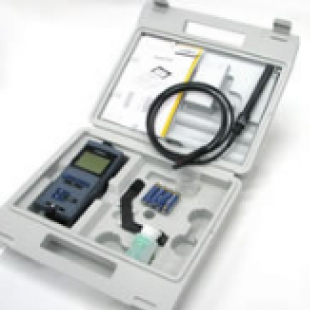 德国WTW Cond 3110手持式电导率盐度温度测试仪