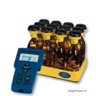 德国WTW OxiTop Control 6/12 BOD分析仪原装进口