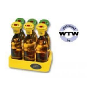 德国WTW OxiTop IS 6/ 12实验室BOD分析仪