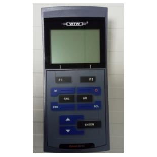 德国WTW电导仪 Cond 3310手持式电导率/电阻率/TDS/盐度测试仪