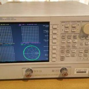 Agilent3/6G网络分析仪8753ES