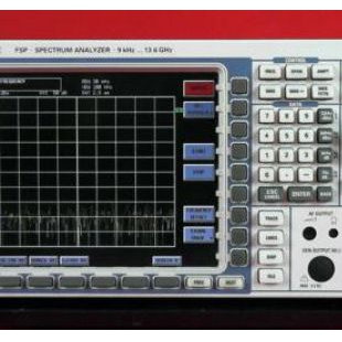 靓机FSP13-13.6G频谱分析仪