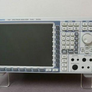 FSP30-30G频谱分析仪精密型