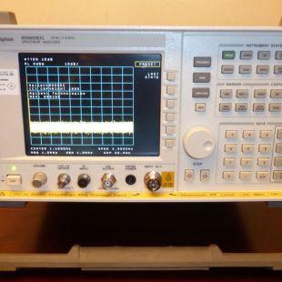 低配8560EC+高频8565EC+进口频谱分析仪