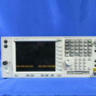 美国Agilent-e4443a标配机6.7g频谱分析仪