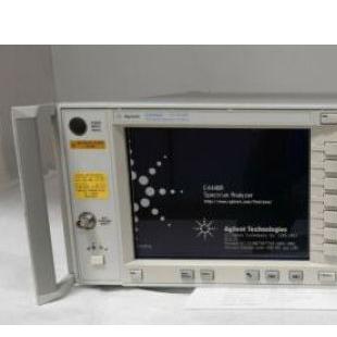 选件机AG-E4448A-高配50G信号分析仪