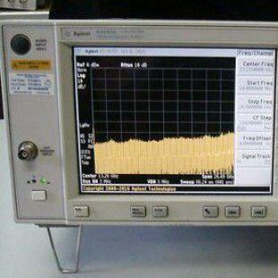 射頻E4440A-選配機26.5G頻譜分析儀
