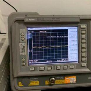 原厂保修E4401B+二手E4411B+频谱分析仪