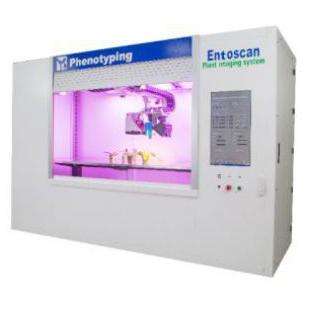 台湾海博特臺式高光譜植物表型測量系統Entoscan