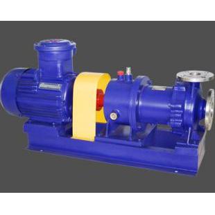 上海佰诺IMC-G高温磁力泵