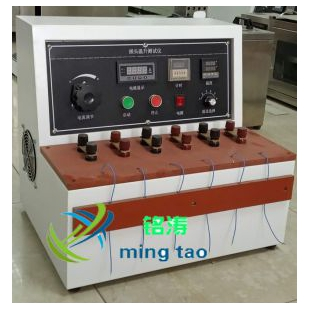 插头温升试验仪,温升数值测试仪