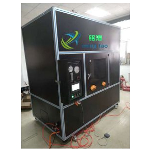 UL1581电线电缆燃烧试验箱,VW-1燃烧箱