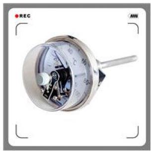 雪浪牌 无锡特种 电接点双金属温度计系列