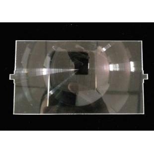 山东宇影投影机透镜