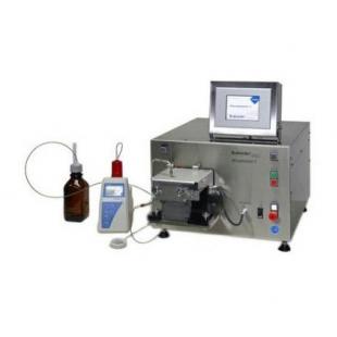 德國BRABENDER儀器進口Absorptometer C型炭黑吸油計實驗室檢測儀
