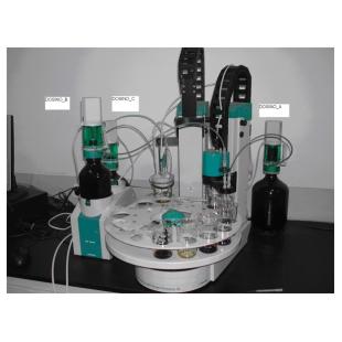 全自動炭黑吸碘值測量儀器-布拉德炭黑系列檢測儀器設備