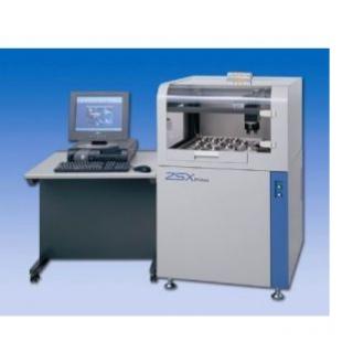 日本理学Rigaku下照式X射线荧光光谱仪