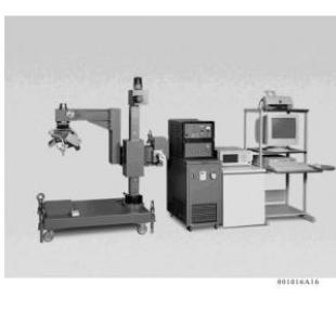 快速X射线应力分析仪PSPC-MSF3M