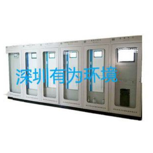 深圳有为环境-地表水系统集成-USM-9000