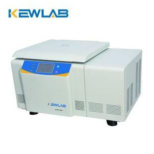 KEWLAB  台式大容量高速冷冻离心机 DHR-21000