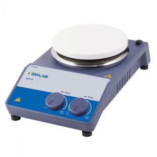 KEWLAB 標準加熱型磁力攪拌器 MSH-20