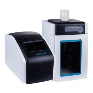 KEWLAB 超声波细胞破碎仪 KLB-UH600