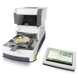 KEWLAB 智能水份分析仪 MA113TA