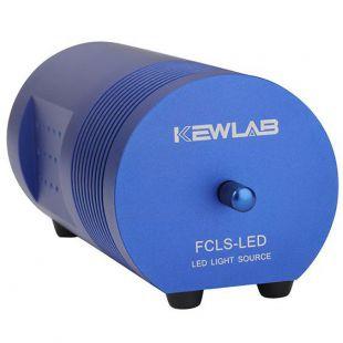 KEWLAB 光纖耦合LED光源 FCLS-LED-CW
