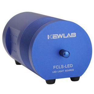 KEWLAB 光纤耦合LED光源 FCLS-LED-520