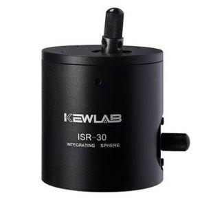 KEWLAB 積分球 ISR-30