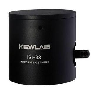 KEWLAB 積分球 ISI-38